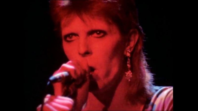 David Bowie - The Width of a Circle (Live 1973) [HD] [HQ]