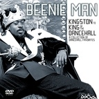 Beenie Man альбом From Kingston To King of the Dancehall: A Collection of Dancehall Favorites