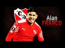 ALAN FRANCO - Skills Defence | 2018 | Independiente