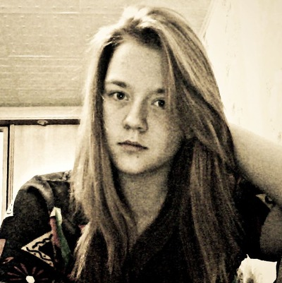 Анастасия Мукомолова, 13 мая , Красноярск, id129445059