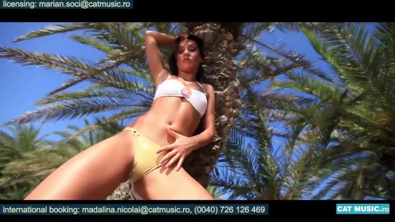 Andreea Balan - Like A Bunny (Official Video)_(VIDEOMEG.RU).mp4