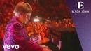 Elton John - Don't Let The Sun Go Down On Me (Madison Square Garden, NYC 2000)