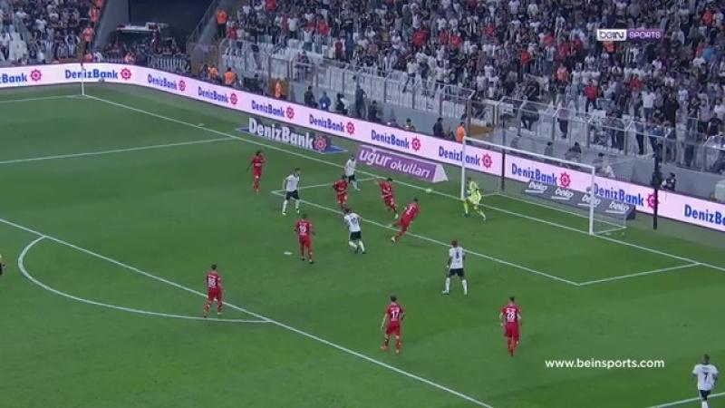 SL 2018 19 Beşiktaş 2 3 Antalyaspor