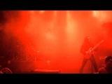 The Ghost of Raynham Hall - Carach Angren - México 2014 - Circo Volador