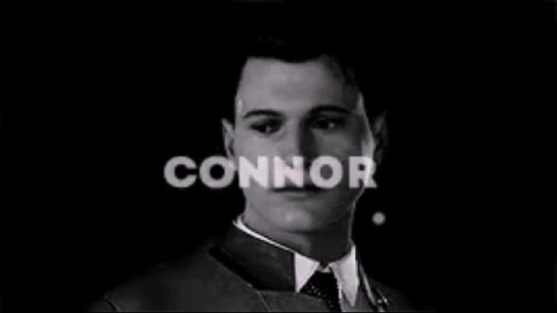 Connor troyboi on my own