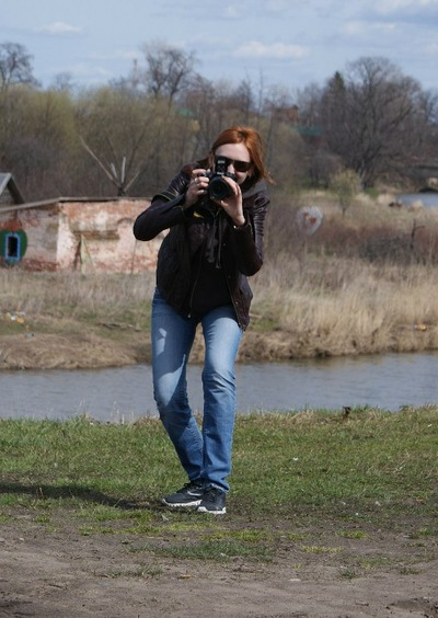 Kira Svistunova, 24 октября , Москва, id1800817