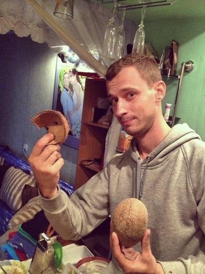 Сергей Давыдов, 14 марта , Санкт-Петербург, id1826438