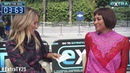 Rapid Fire Quiz Kat Graham Dishes on Her Style Icon Hidden Talent More
