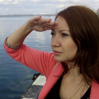 Анна Елизарова, 24 октября 1986, Краснодон, id27310979