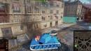 КВ-4 один против всех уничтожил 10 танков противника и погиб за секунду до победы (ЭПИЧЕСКИЙ БОЙ)