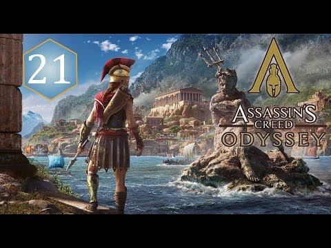 Отправляемся в Одиссею (21 серия, финал)
