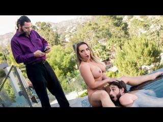 Cali carter [pornmir, порно вк, new porn vk, hd 1080, 69, cowgirl, doggystyle, ass licking, blowjob, deep throat, face fuck]