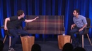 Jesse Eisenberg Kunal Nayyar: The Spoils   Talks at Google