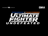 The Ultimate Fighter 27 Episode 1