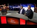 Россия без мира Лев Шлосберг и Константин Боровой в эфире Радио Свобода 18 10 2018