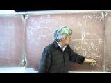 35  Схема логарифмирования на операционном усилителе