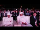 Прием по случаю 46-летия со Дня Независимости ОАЭ (Аль-Айн)