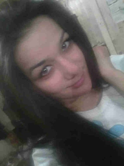 Айша Аллаярова, id227153642