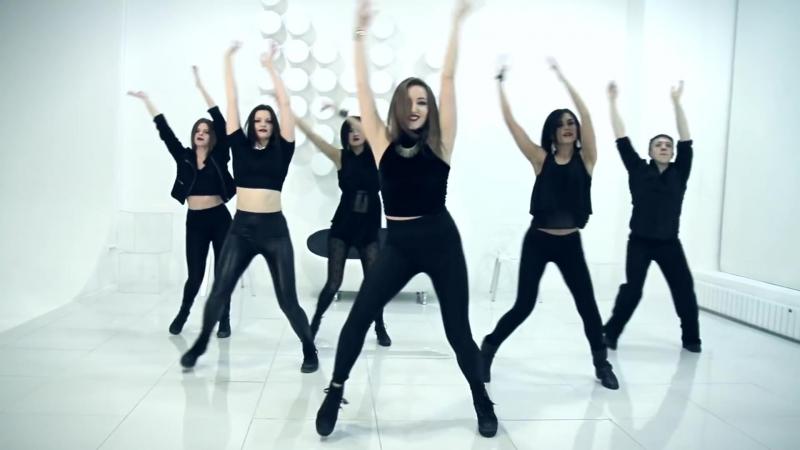 Vogue Femme Choreo by Veronika Ninja-Zorra