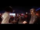 Легендарный танец твист из фильма Криминальное чтиво