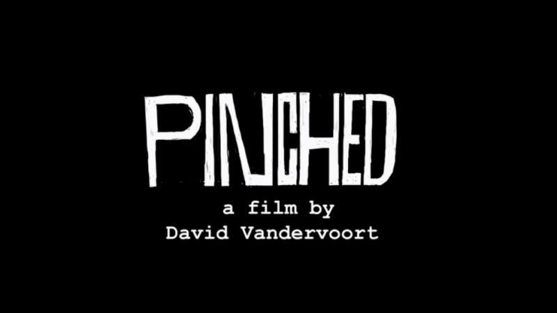 Щипач Pinched США 2010
