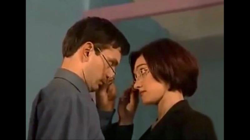 «Агентство НЛС» (12 серия, 2001) — IQ-180...