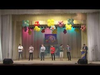 ОЛ БГУ 2013 - 1-я 1/4 - Биатлон