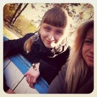 Кристиночка Франкова, 29 октября , Киржач, id166843008