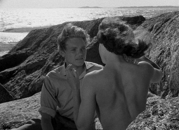 Ingmar Bergman, 1953 «Лето с Моникой»