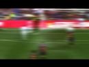 Первый гол Leo Messi в 2018 году