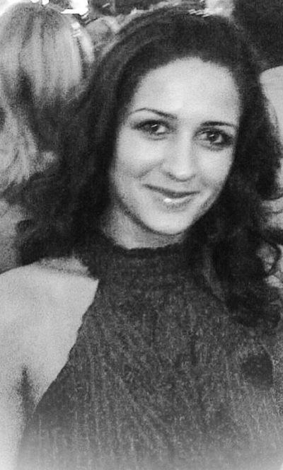Вероника Муравлева, 2 марта 1989, Москва, id154013143