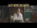 Cruel Tie - Last Nerd On Earth