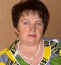 Кондроева Галина (Лысенко)