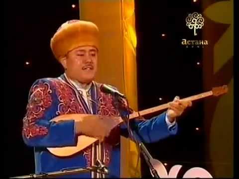 Erbоlаt Shаldıbekоv Üsh merki-Kazak song