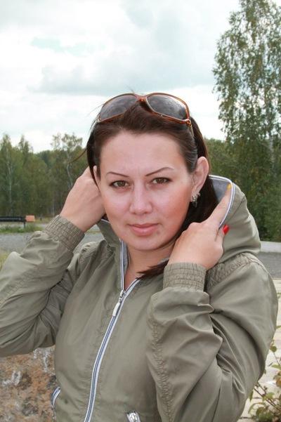 Гульнара Мурзабаева, 2 января 1986, Харьков, id5602621