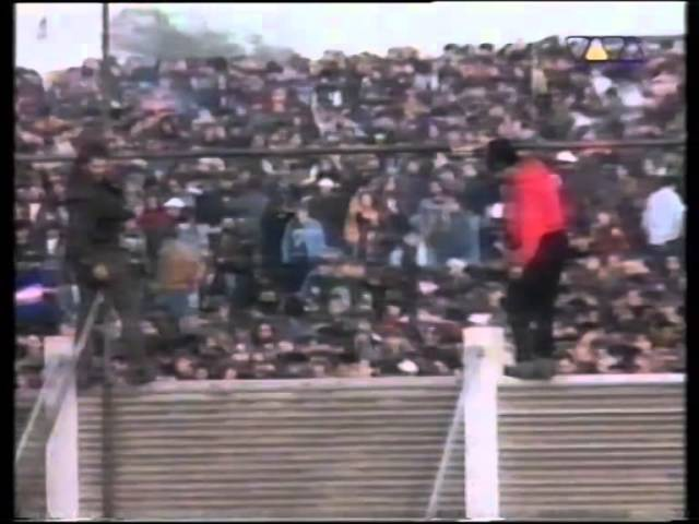 Sepultura Max about Third world chaos-DVD (1995) Part 1