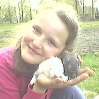 Даринка Дордюк, 10 августа , Львов, id209509486
