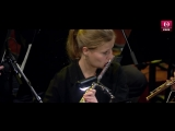 Once Upon a Time in the West - The Danish National Symphony Orchestra (Live) - YouTube