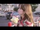 So Hyun for Nylon Korea