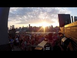 HD Abakus Rooftop Party NYC part 1