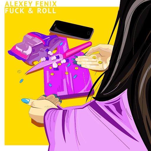 FeniX альбом Fuck & Roll
