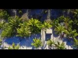 ZANZIBAR DRONE FOOTAGE- DJI MAVIC PRO