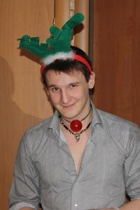 Артем Бояршинов