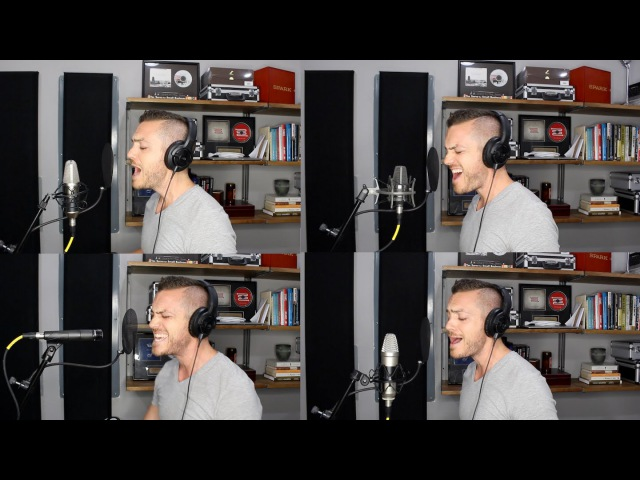 Vocal Mic Shootout What Is The Perfect Microphone For Vocal Recording