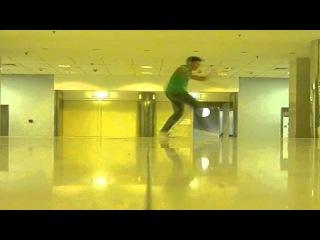 THE FINAL OF ALJL V ! FLASHED VS JELLE ! OWNSTYLE DIVISION ! JUMPSTYLE 2013