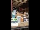 Квартирный переезд в другой город/ОмскСпецТранс/Часть 2