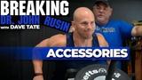 Breaking Dr. John Rusin Accessories elitefts.com