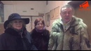 Задержания активистов при попытке встретиться с Путиным в Казани