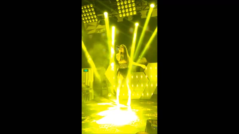 Jennifer Lopez - Lets get loud (cover)