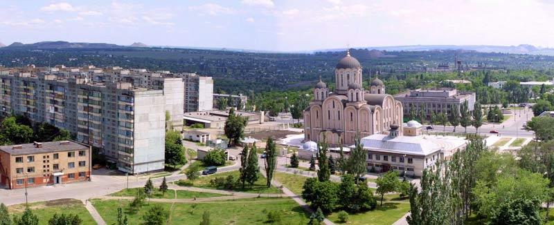 Власти Макеевки рассказали о выполнении программы благоустройства города